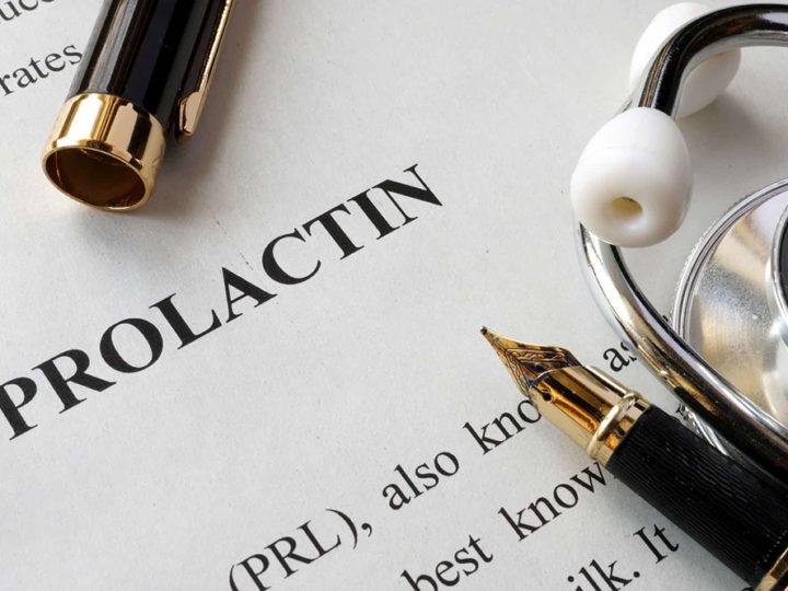 Prolaktin gormoni haqida